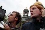Фоторепортаж: «Исаакиевская площадь »
