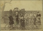 разные велосипеды и велопарковки: Фоторепортаж