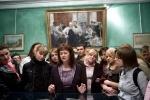 Фоторепортаж: «ночь музеев»