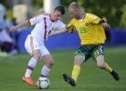 Россия - Литва 29 мая. Счет 0:0: Фоторепортаж