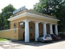 Стадион Динамо: Фоторепортаж