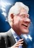 Билл Клинтон: Фоторепортаж