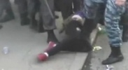 Избиение на Болотной площади 6 мая: Фоторепортаж