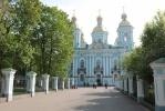 Фоторепортаж: «Патриарх Кирилл в Никольском соборе, 22 мая 2012»