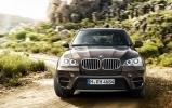 BMW X5: Фоторепортаж