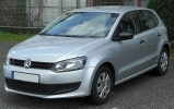 Volkswagen: Фоторепортаж