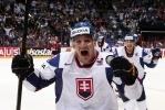 Канада - Словакия, 17 мая 2012: Фоторепортаж