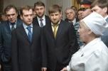 Рамзан Кадыров: Фоторепортаж