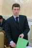 Фоторепортаж: «Глава министерства труда Максим Топилин»