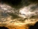 Облака, тучи: Фоторепортаж