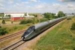 Фоторепортаж: «Скоростные поезда»