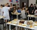 Фоторепортаж: «Школьная столовая»