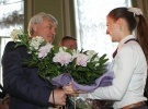 Фоторепортаж: «Полтавченко, последний звонок, 25 мая 2012»