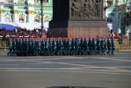 Генеральная репетиция парада победы 2012.: Фоторепортаж