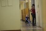 Фоторепортаж: «Больница»
