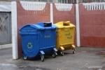 Сломанные контейнеры для раздельного сбора мусора: Фоторепортаж