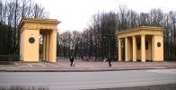 Парк Победы - 2: Фоторепортаж