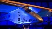Самолет на солнечной батарее Solar Impulse: Фоторепортаж