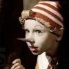 Приключение Буратино или Золотой ключик: Фоторепортаж
