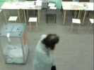 Фоторепортаж: «Вброс на выборах 2012»