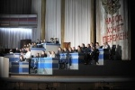Опера Борис Годунов: Фоторепортаж