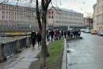 Авторские экскурсии по Петербургу: Фоторепортаж