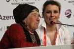 Евровидение 2012: Первый полуфинал: Фоторепортаж