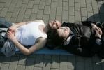 Фоторепортаж: «Акция оппозиции в Москве»