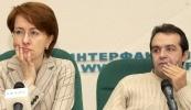 Ирина Ясина: Фоторепортаж