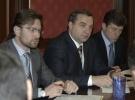 Владимир Пучков, министр МЧС: Фоторепортаж