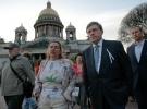 Григорий Явлинский на Исаакиевской площади: Фоторепортаж