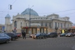 Фоторепортаж: «Витебский вокзал»