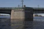 Литейный мост: Фоторепортаж