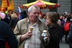 Фоторепортаж: «Праздник мороженого 2012»