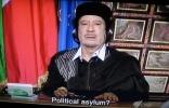 Муамар Каддафи и Ливия: Фоторепортаж
