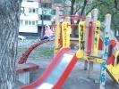 Детская площадка на улице Стойкости: Фоторепортаж