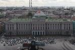 Фоторепортаж: «Мариинский дворец»