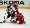 Россия - Германия на Чемпионате мира по хоккею 2012: Фоторепортаж