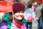 Фоторепортаж: «Шествие по Невскому проспекту»