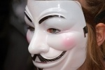 Фоторепортаж: «Anonymous»