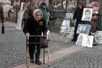 Ветераны: Фоторепортаж