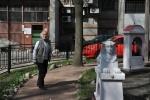 Дворы Петербурга: Фоторепортаж