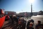 Фоторепортаж: «Парад победы в Петербурге »