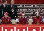 Чемпионат мира по хоккею 2012: Россия одолела Чехию одной левой: Фоторепортаж