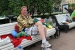 Фоторепортаж: «Исаакиевская площадь. 21 мая»