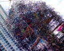 Фоторепортаж: «велосипеды и велопарковки со всего мира»