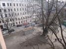 Фоторепортаж: «сквер на БП Петроградской стороны»