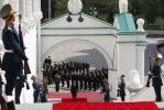 Фоторепортаж: «Инаугурация президента России Владимира Путина»