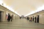 """Станция метро """"Московская"""": Фоторепортаж"""