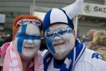Чемпионат мира по хоккею 2012: лучшие кадры: Фоторепортаж